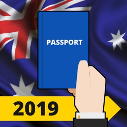 Citizenship Test 2019 AU