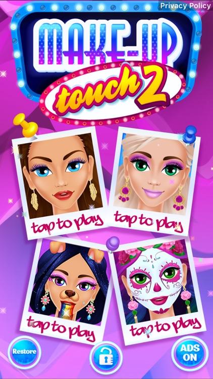 Make-Up Touch 2 screenshot-4