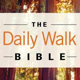 Daily Walk Bible