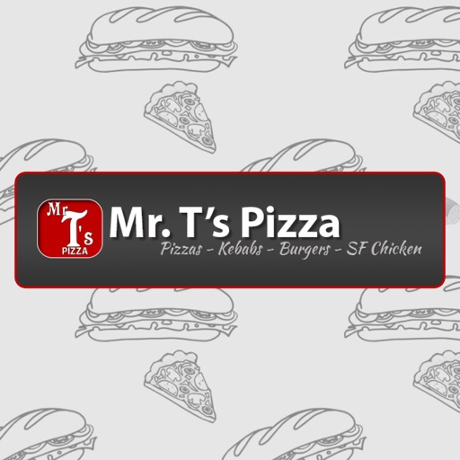 Mr Ts Pizza Nottingham