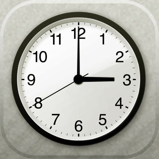 Analog Clock - シンプル時計