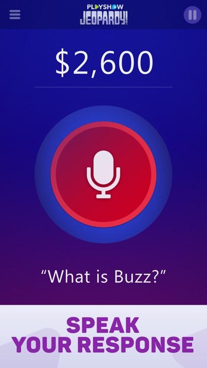 Jeopardy! PlayShow screenshot-3