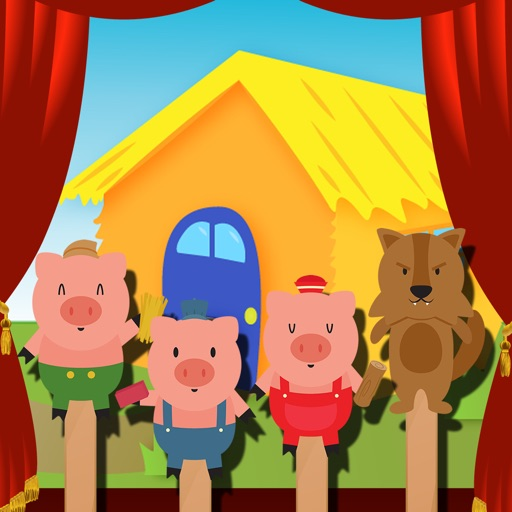 Three Little Pigs Theatre