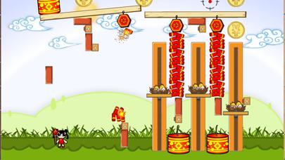 Burn Firecrackers. screenshot three
