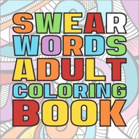 Codes for Swear words coloring book 2 Hack