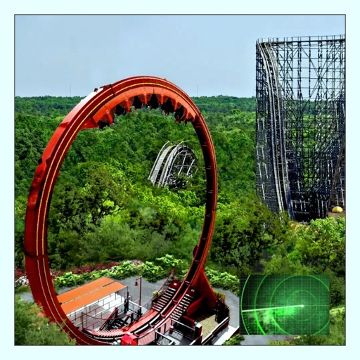 VR Guide: Six Flags, Great Adv