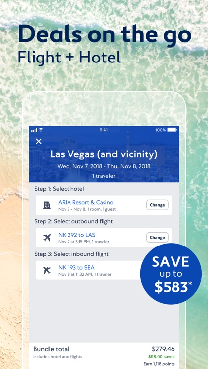 expedia how to book separate return flights