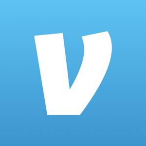 Venmo Finance app