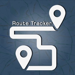 Grepix's Route Tracker Plus