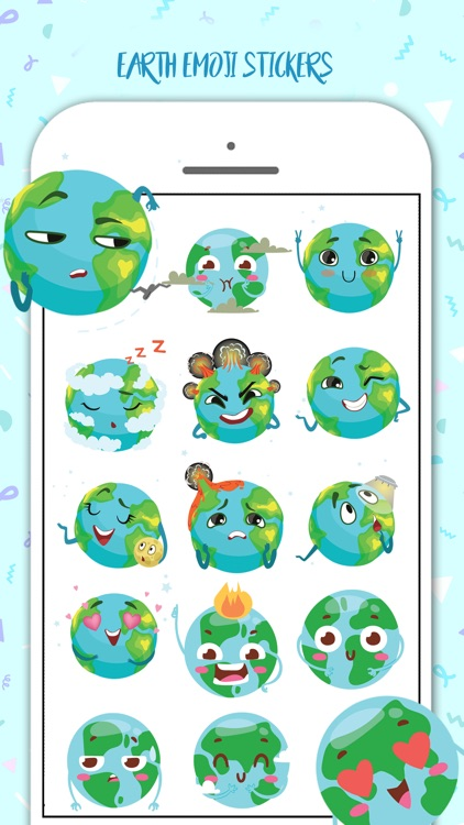 Earth Emoji's screenshot-3