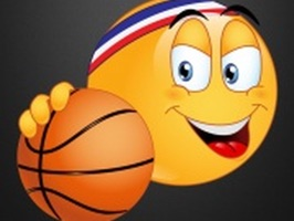 With this app you can have fun with several different sports emojis in iMessage