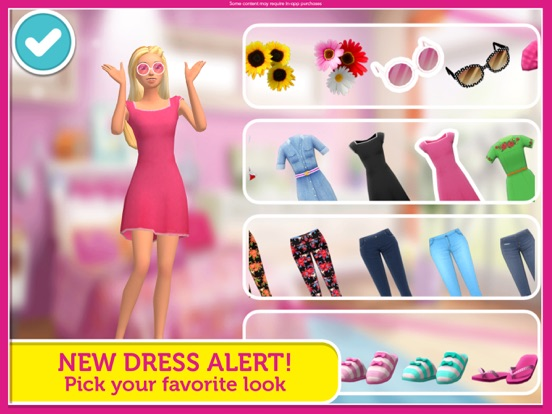 Barbie Dreamhouse Adventures screenshot #10