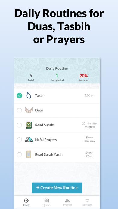 ClearFaith - Quran,Salat, Azan for PC - Download on Windows
