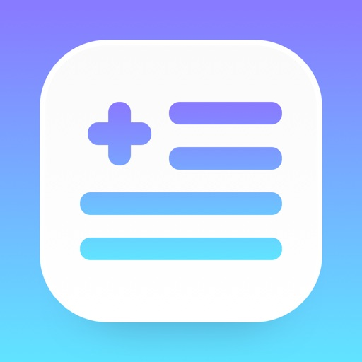 Tracker – Mood & Energy Diary