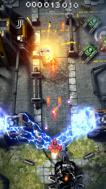 Sky Force 2014 screenshot-1