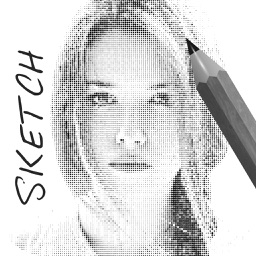 Sketch My Photos