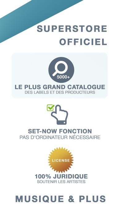 download TUUNES™: Sonneries pour iPhone apps 0