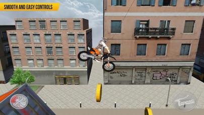 Cowboy Motor X Tricks Driver screenshot one