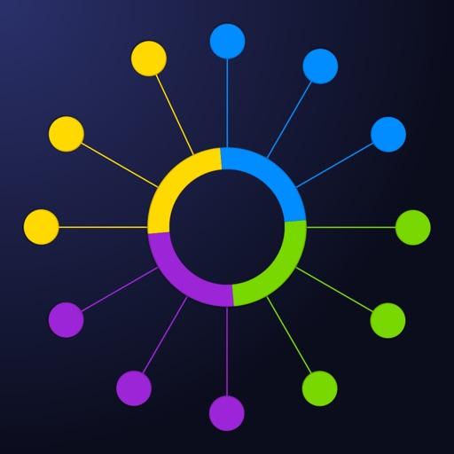 Color Arrow VS Twisty Wheel: Crazy AA game App Data & Review - Games ...