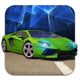 Sport Car Racing City