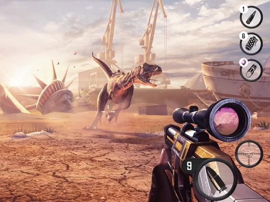 Best Sniper: Shooting Hunter screenshot 7