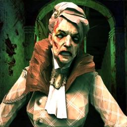 Haunted Granny Return Nextdoor