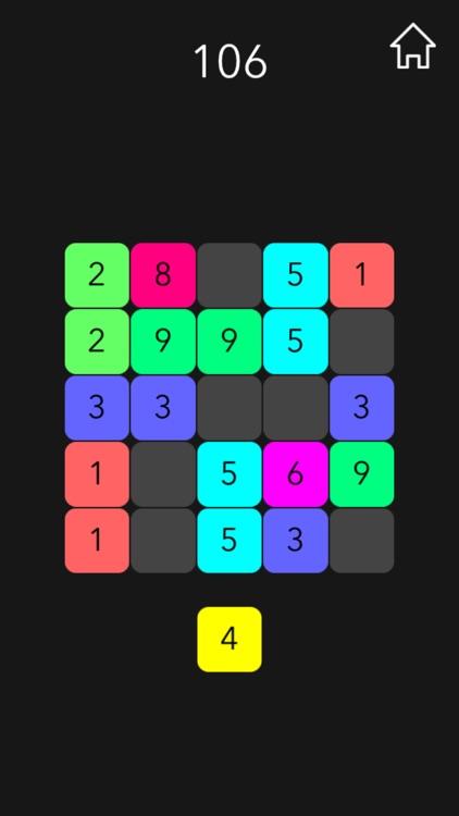 Merge Blocks - Puzzle Game screenshot-3