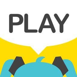PLAY - 玩具控