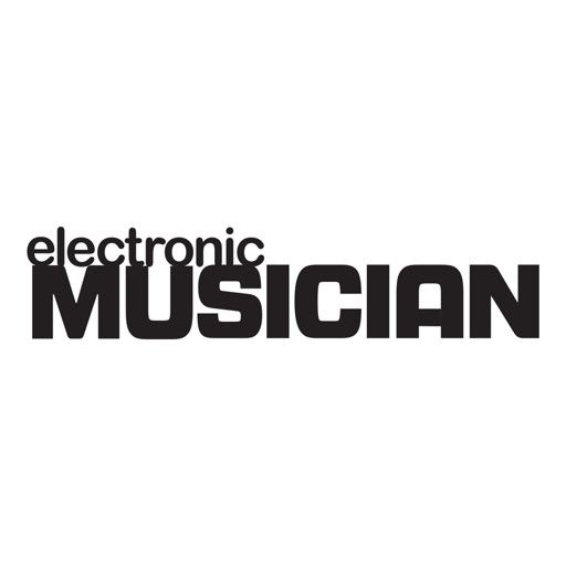 Electronic Musician+