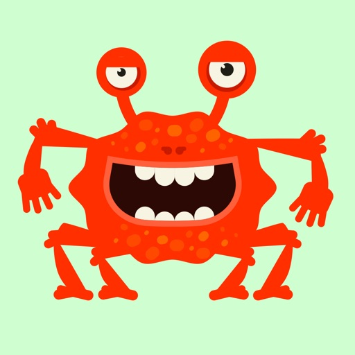 Animated Monster Pack