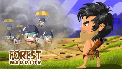 Forest Warrior screenshot 1