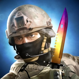Battle Knife: Online PvP