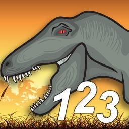 Dinosaur Park Count
