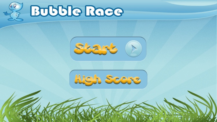 Bubble Race