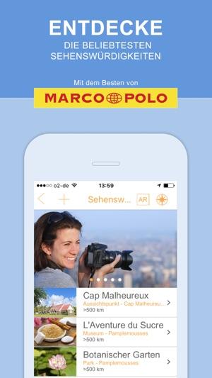 TOURIAS - mein Reiseführer Screenshot