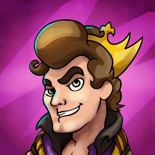 PrinceNapped