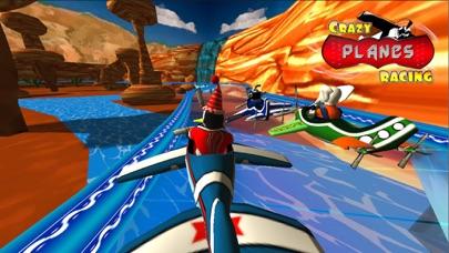 Crazy Planes Racing Simulator screenshot three