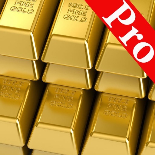 Gold Pro Live Spot Price