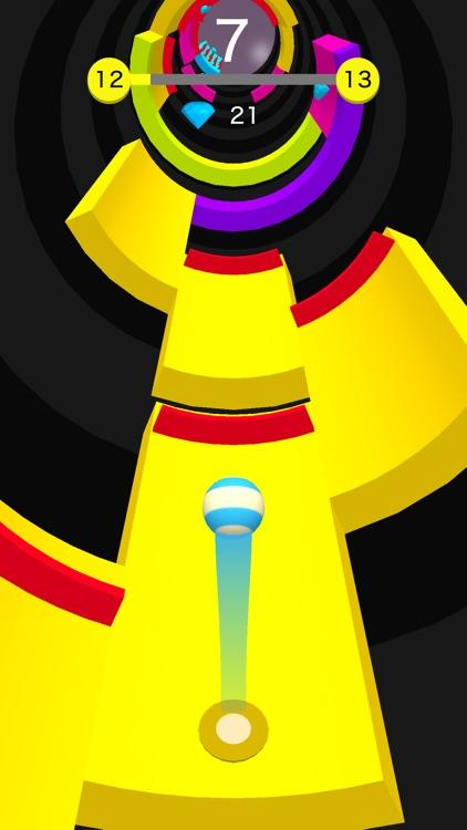 Twisty Run Ball 3D screenshot-4