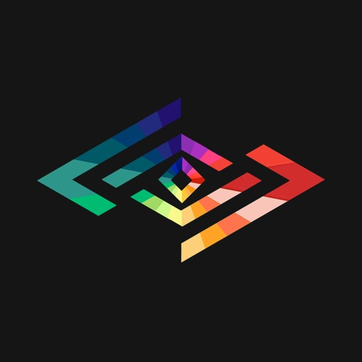 Ray - Color Psychology Palette