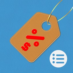 Discount Calculator & Save