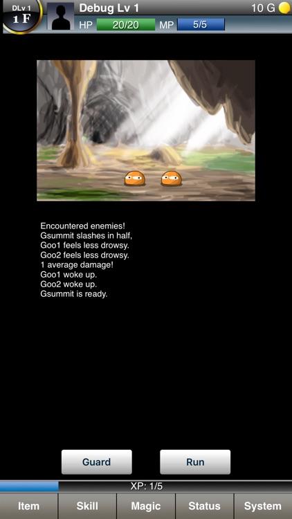Dungeons & Such screenshot-3