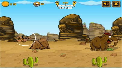 Caveman Hunt screenshot 4