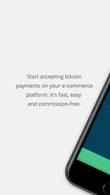 Paymium - Bitcoin Platform screenshot-2