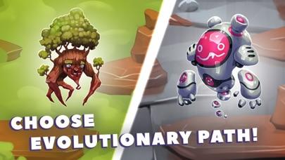 Monsters Evolution screenshot 1