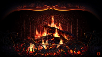 Screenshot #8 for Fireplace 3D