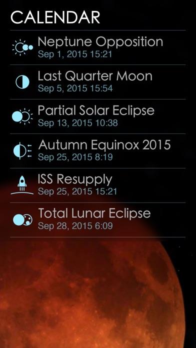 Solar Walk 2 - Space Simulator Screenshots