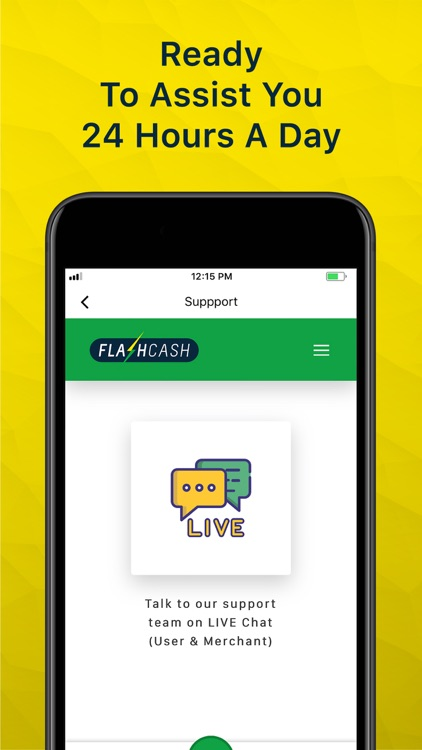 FlashCash screenshot-5