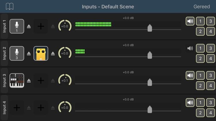 Quantiloop Pro - Live Looper screenshot-3