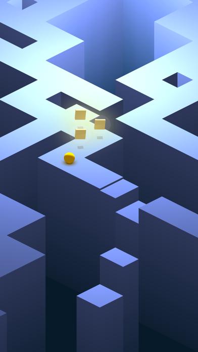 Crumbling Maze screenshot 2
